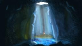 Underground Sinkhole