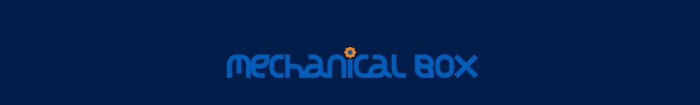 Mechanical Box Interactive